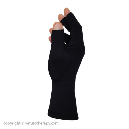 Infrared Raynaud S Gloves Fingertip Natural Therapy For Circulation