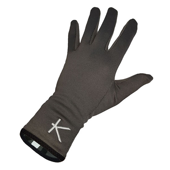 Infrared Fleece Gloves Screen Touch Grip Cold Hands Veturo Therapy