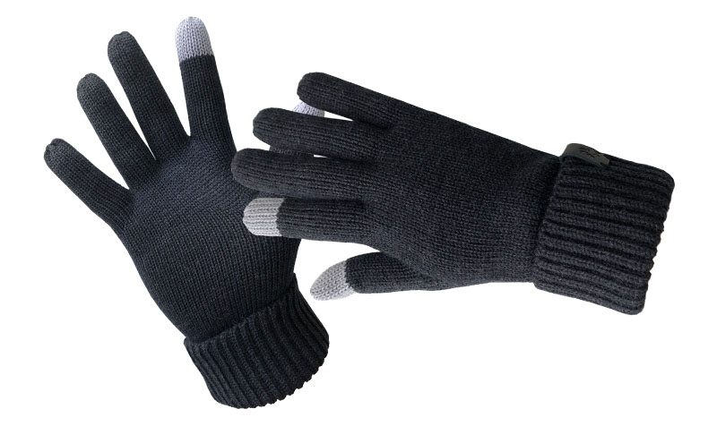 Merino Wool Gloves for Men and Women Keep Hands Warm
