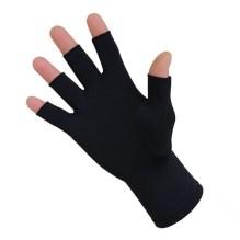Infrared Arthritis Gloves Half Finger for Hand Neuropathy Joint Support