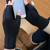 Arthritis Gloves Diminish the Symptoms of Arthritic Hands