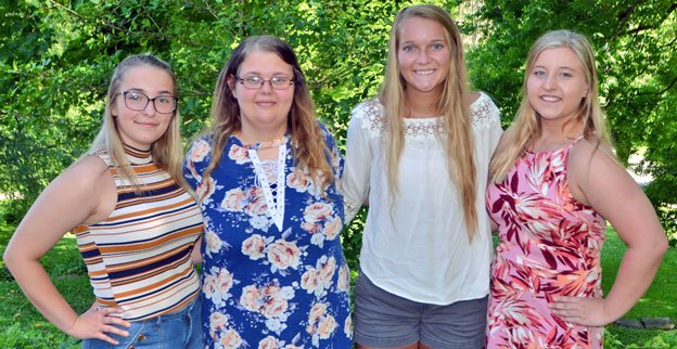 The 2018 Switzerland County 4-H Fair Queen to be crowned