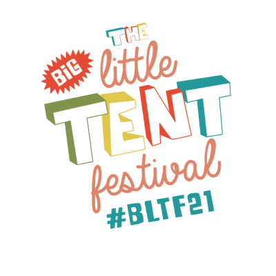 Join the Big Little Tent Festival this Easter