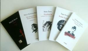 şiir kitapları seti, Ve Yayınevi