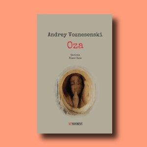 Oza, Andrey Voznesenski, Oza şiiri