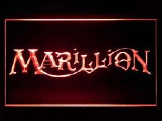 marillion pic
