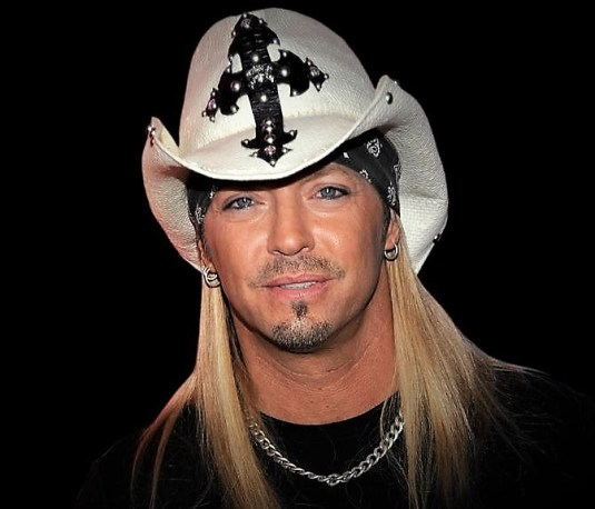 bret michaels poison