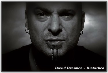 Disturbed - Sound of Silence