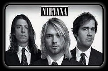 Nirvana - Plateau/Oh, Me/Lake Of Fire