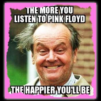 Next: David Gilmour ~ Smile