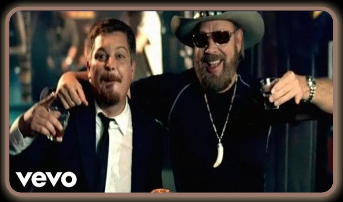 Bartender Song - Sittin' At A Bar (Nashville Country Version)
