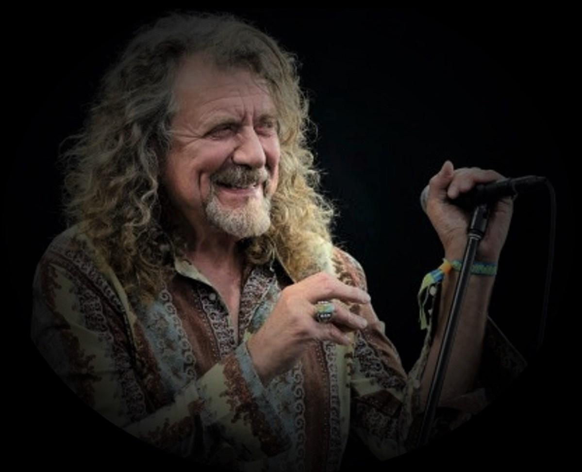 Robert Plant - Going to California - Lollapalooza São Paulo, Brasil