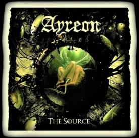 Ayreon - Day 2, Isolation