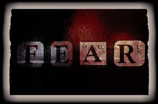 Marillion F.E.A.R.