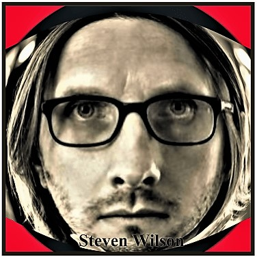 Steven Wilson – Song Of I – (ft. Sophie Hunger)