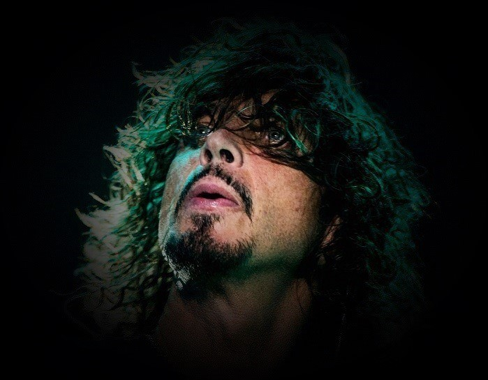 "Chris Cornell ""Nothing Compares 2 U"" Prince Cover Live"