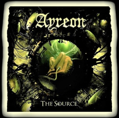 Ayreon – The Day That The World Breaks Down – (2017)
