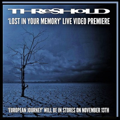 THRESHOLD – Lost In Translation (OFFICIAL TRACK)
