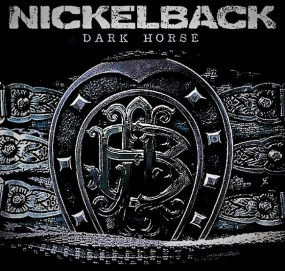 Nickelback - Song on Fire