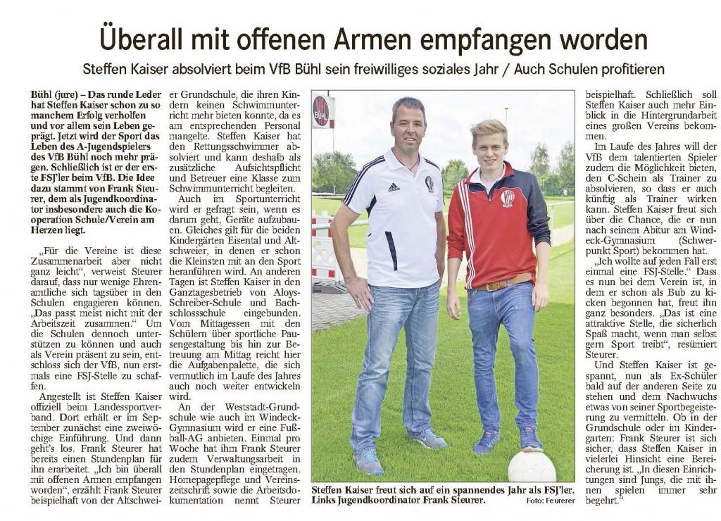 Pressebericht ABB