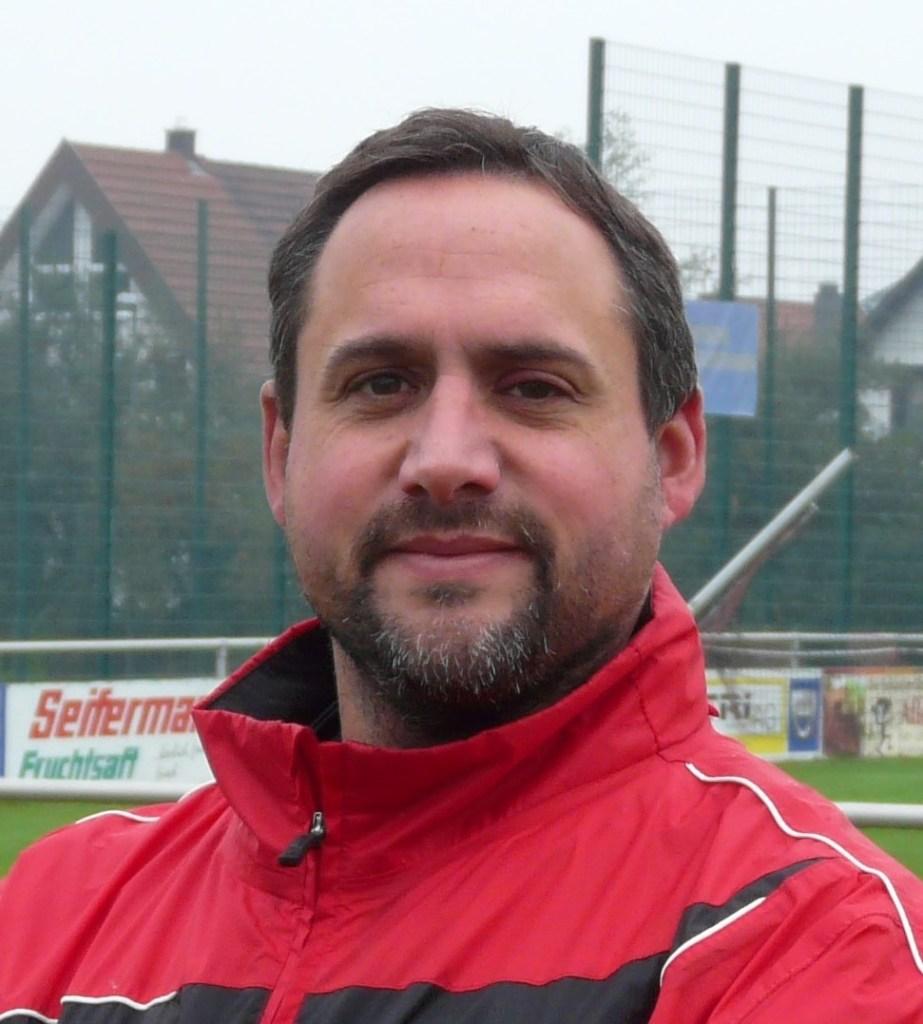 Sascha Horcher