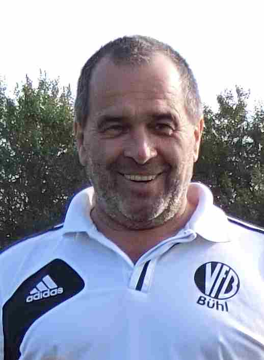 Erhard Reith
