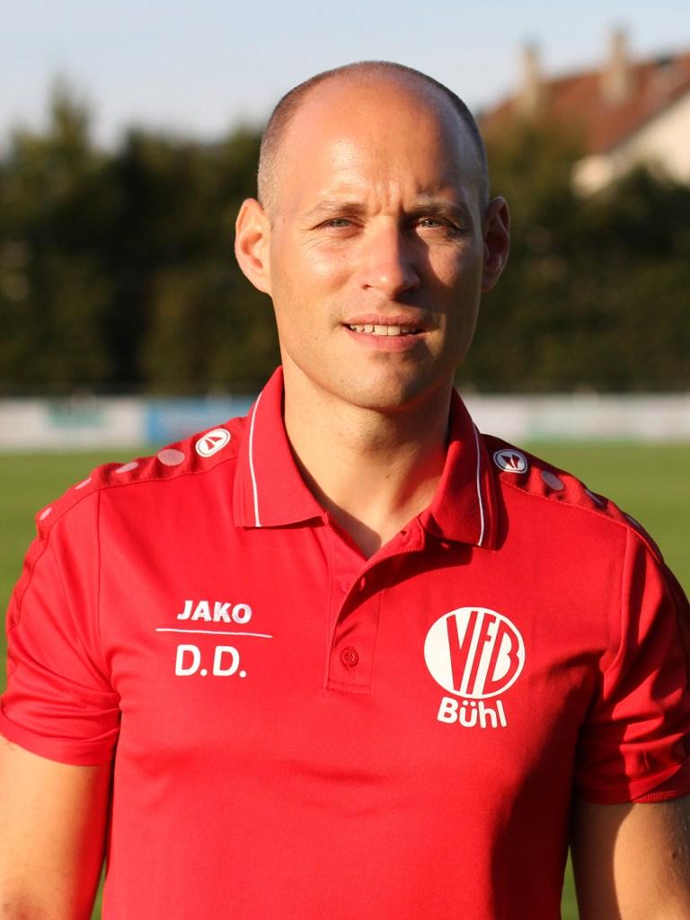 Daniel Dreher