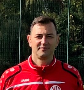 Svetislav Stoijkovic