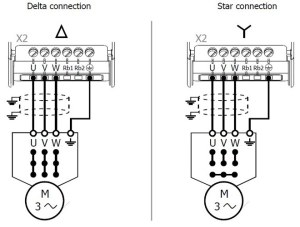 How To Connect Vfd To 3 Phase Motor  impremedia