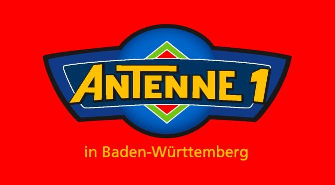 ANTENNE 1 DREAM-TEAM