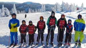 Kurse Ski alpin/Snowboard @ Feldberg (Schwarzwald) | Baden-Württemberg | Deutschland