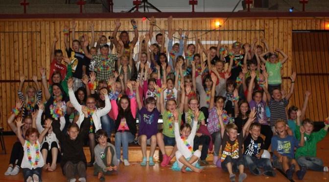 Sommer Break Disco 2011