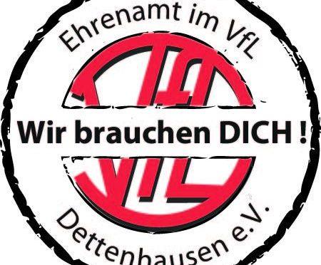 Ehrenamt beim VfL