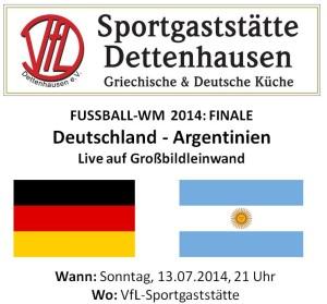 WM-Finale