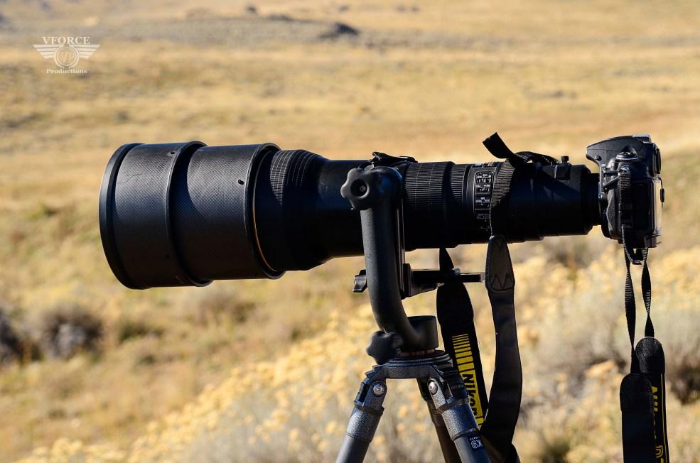 the big lens
