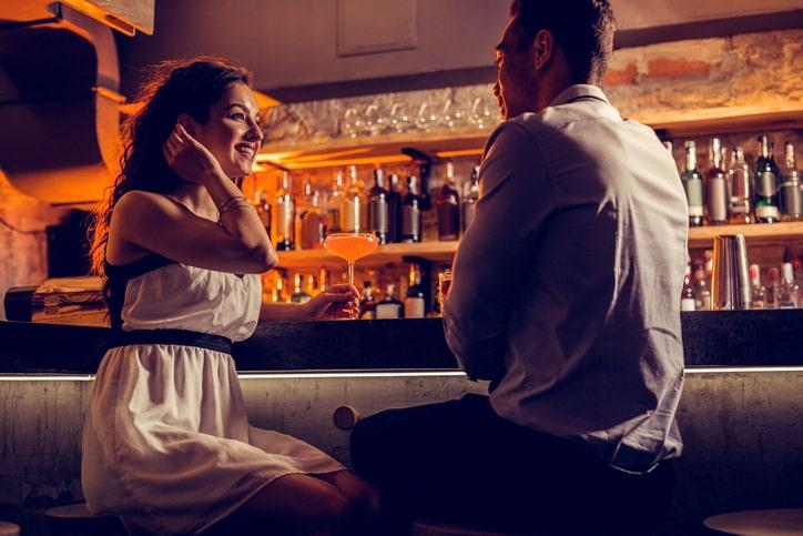 is flirting cheating, sex boundaries