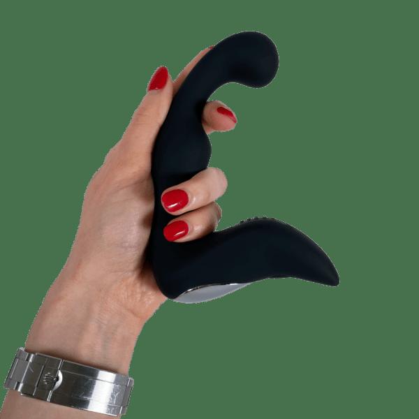 Anal Vibrator