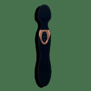 Rechargeable Wand Vibrator