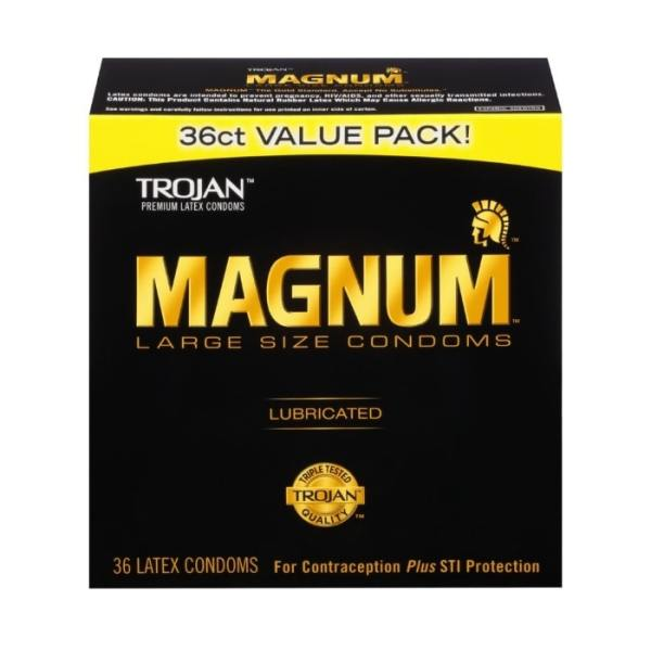 Ultra-Thin & Extra-Large Condoms - Trojan Magnum female condom trojan condoms. condom size. how effective what is condomare condoms. how old do you have to be to buy condoms. when were condoms invented