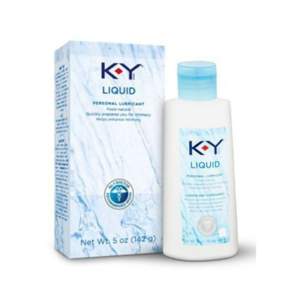 water based personal lubricant ky personal classic waterbased lube 5 oz