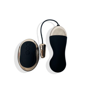 black egg vibrator