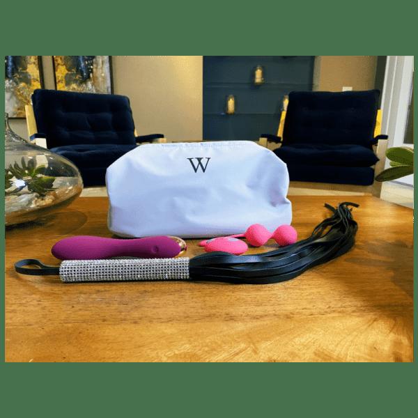 Self-Care Gift - V For Vibes Self-Gifting - Best Gift Guide | V FOR VIBES