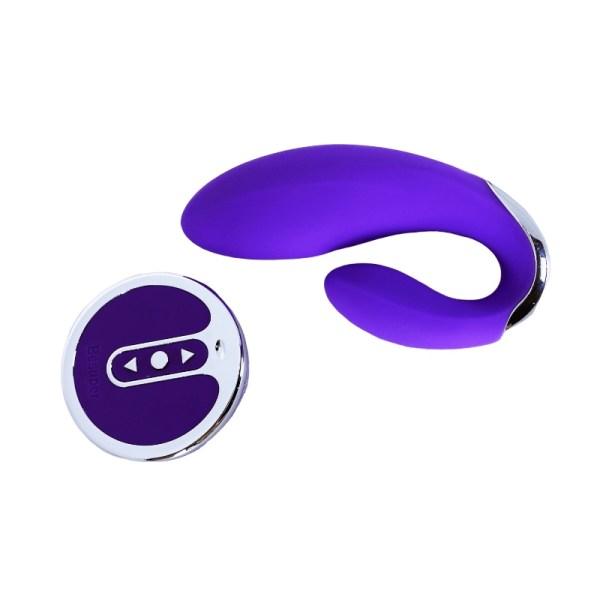 remote vibrator, u shape vibrator