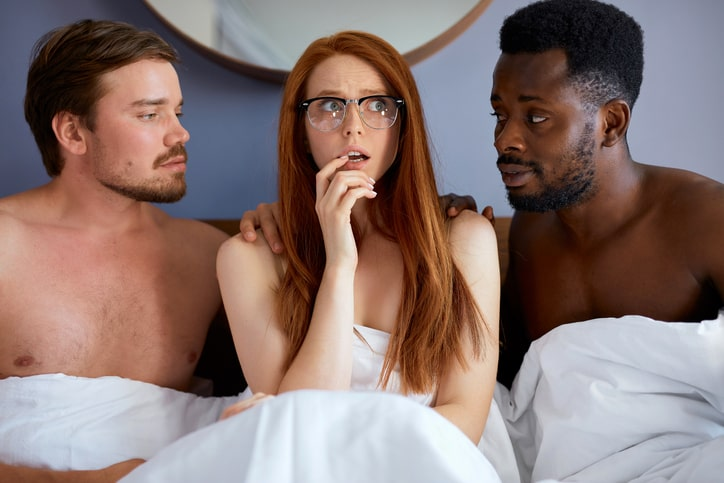 Group Sex, Orgies And Sex Parties - Detailed Sex Guidance | V For Vibes