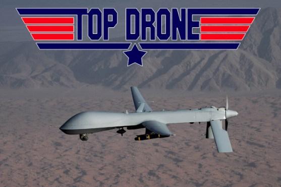 Top Drone Pilots Battle At Elite Training School | The Duffel Blog