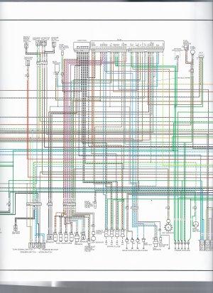 Wiring Diagram  Eighth Generation VFR's  VFRDiscussion