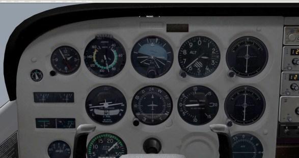 Risultati immagini per pannello strumenti di volo