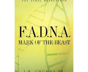 FADNA by J B Thomas