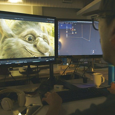 How to Start a <strong>VFX Studio</strong>