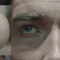 Creating Arnold by MPC